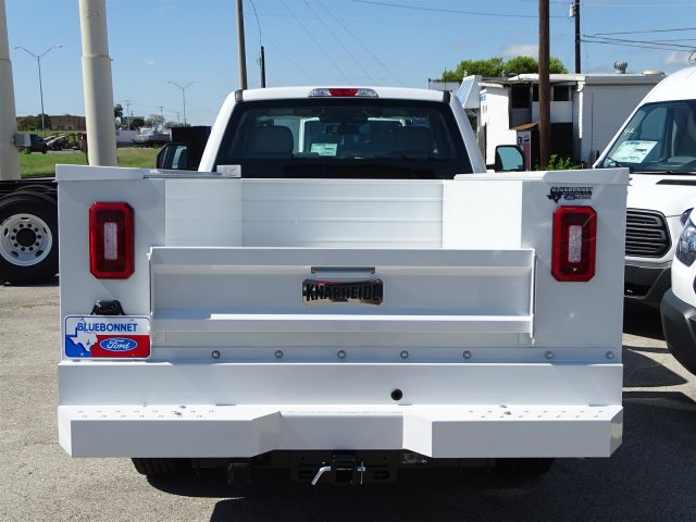 2018 F-250 Regular Cab 4x2,  Knapheide Standard Service Body #TEC82669 - photo 5
