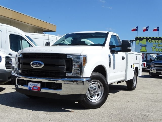 2018 F-250 Regular Cab 4x2,  Knapheide Service Body #TEC82669 - photo 3