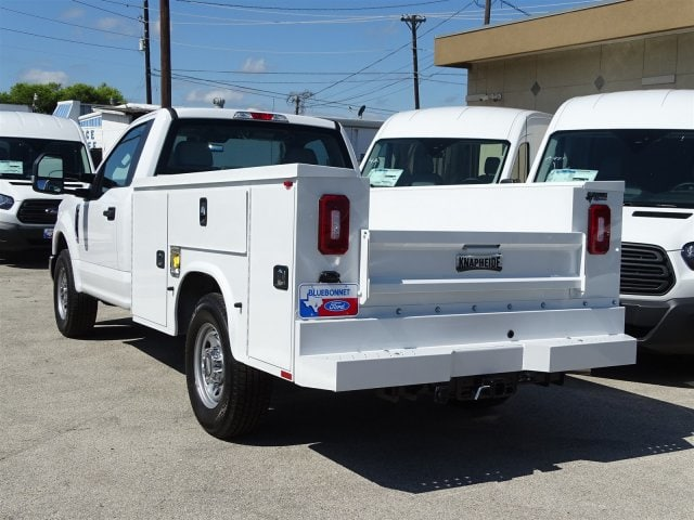 2018 F-250 Regular Cab 4x2,  Knapheide Service Body #TEC82669 - photo 5