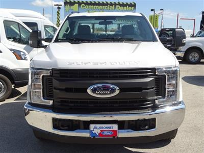 2018 F-250 Regular Cab 4x2,  Knapheide Standard Service Body #TEC82669 - photo 8