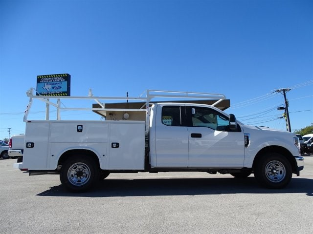 2019 F-250 Super Cab 4x2,  Knapheide Service Body #TEC84507 - photo 3