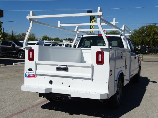 2019 F-250 Super Cab 4x2,  Knapheide Service Body #TEC84507 - photo 2