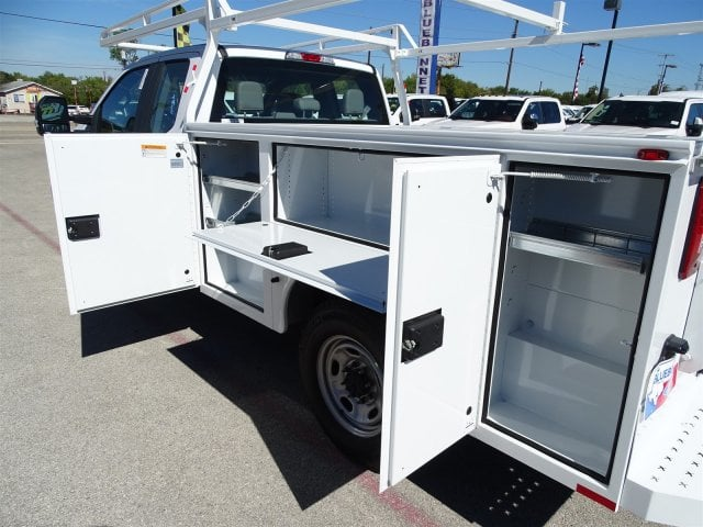 2019 F-250 Super Cab 4x2,  Knapheide Service Body #TEC84507 - photo 7