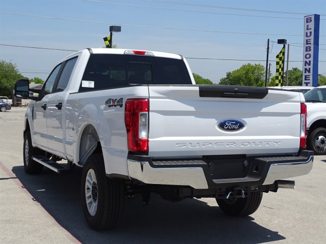 2018 F-250 Crew Cab 4x4,  Pickup #TEC90642 - photo 5