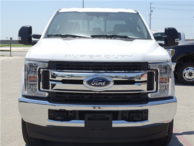2018 F-250 Crew Cab 4x4,  Pickup #TEC90642 - photo 9