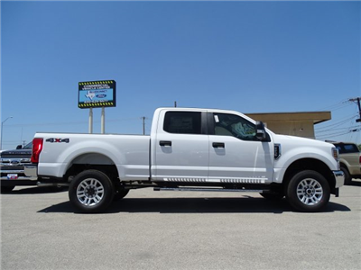 2018 F-250 Crew Cab 4x4,  Pickup #TEC90642 - photo 3