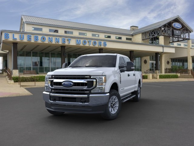 2020 Ford F-250 Crew Cab 4x4, Pickup #TED01684 - photo 4