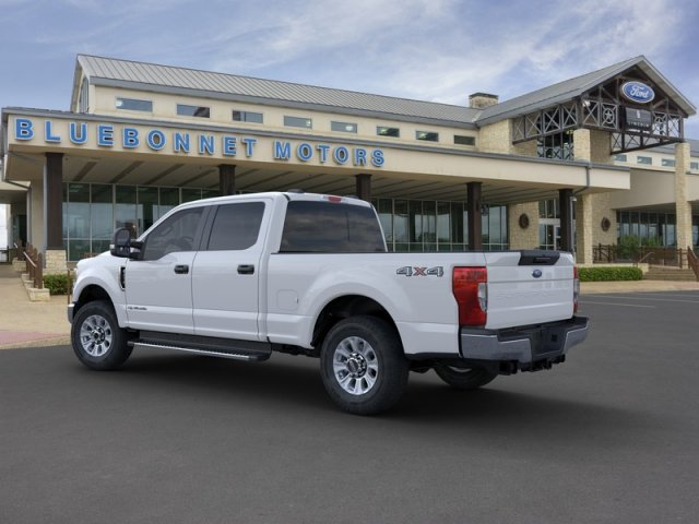 2020 Ford F-250 Crew Cab 4x4, Pickup #TED01684 - photo 6