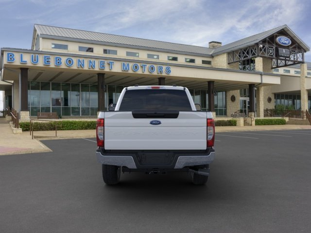 2020 Ford F-250 Crew Cab 4x4, Pickup #TED01684 - photo 7
