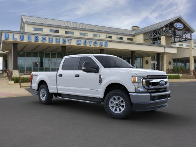 2020 Ford F-250 Crew Cab 4x4, Pickup #TED01684 - photo 1
