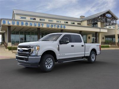 2020 Ford F-250 Crew Cab 4x4, Pickup #TED01684 - photo 3
