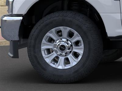 2020 Ford F-250 Crew Cab 4x4, Pickup #TED01684 - photo 19