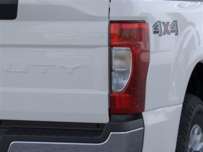 2020 Ford F-250 Crew Cab 4x4, Pickup #TED01684 - photo 21