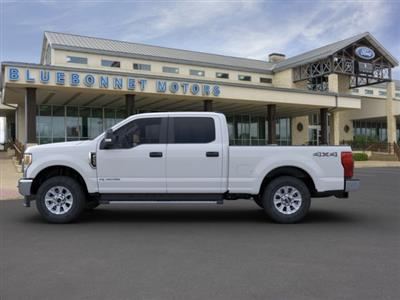 2020 Ford F-250 Crew Cab 4x4, Pickup #TED01684 - photo 5
