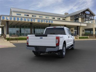 2020 Ford F-250 Crew Cab 4x4, Pickup #TED01684 - photo 2