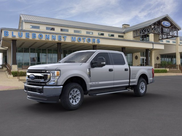 2020 Ford F-250 Crew Cab 4x4, Pickup #TED01687 - photo 3