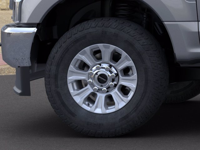 2020 Ford F-250 Crew Cab 4x4, Pickup #TED01687 - photo 19