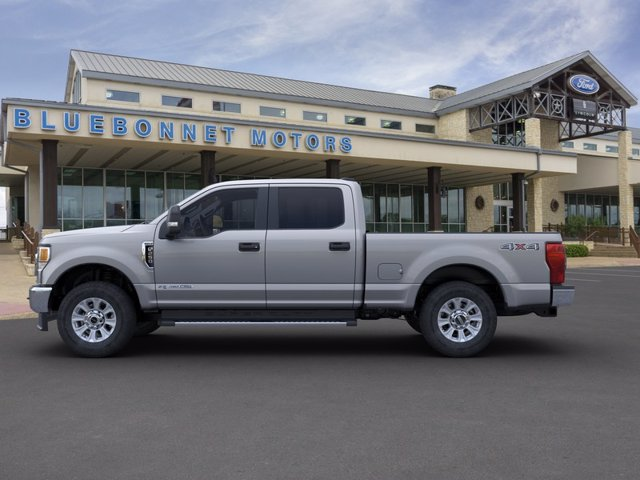 2020 Ford F-250 Crew Cab 4x4, Pickup #TED01687 - photo 5