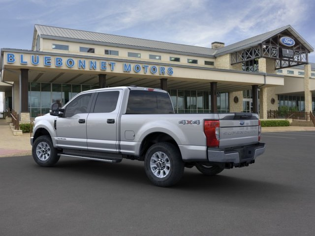 2020 Ford F-250 Crew Cab 4x4, Pickup #TED01687 - photo 6