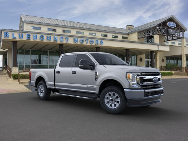 2020 Ford F-250 Crew Cab 4x4, Pickup #TED01687 - photo 1