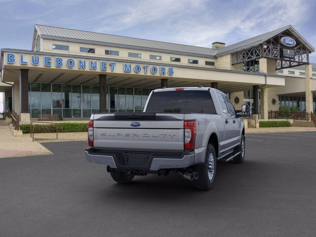 2020 Ford F-250 Crew Cab 4x4, Pickup #TED01687 - photo 2