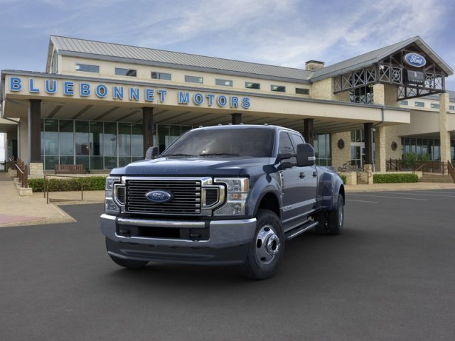 2020 Ford F-350 Crew Cab DRW 4x4, Pickup #TED01700 - photo 4