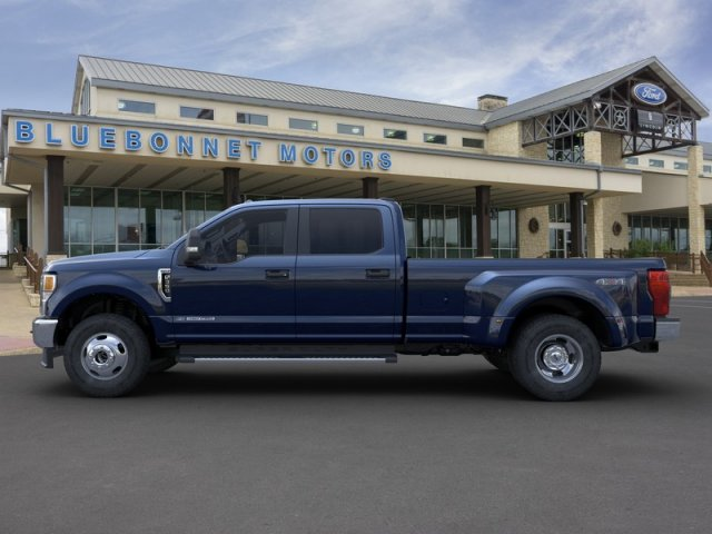 2020 Ford F-350 Crew Cab DRW 4x4, Pickup #TED01700 - photo 5