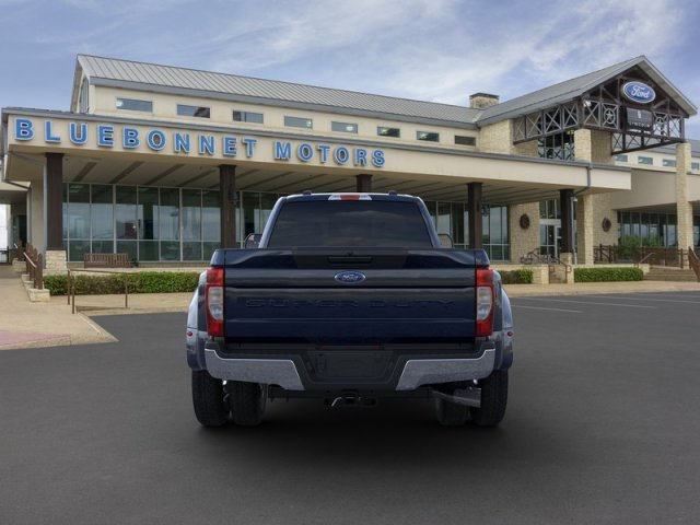 2020 Ford F-350 Crew Cab DRW 4x4, Pickup #TED01700 - photo 7