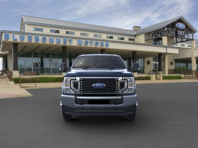 2020 Ford F-350 Crew Cab DRW 4x4, Pickup #TED01700 - photo 8