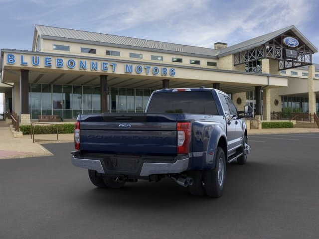 2020 Ford F-350 Crew Cab DRW 4x4, Pickup #TED01700 - photo 2