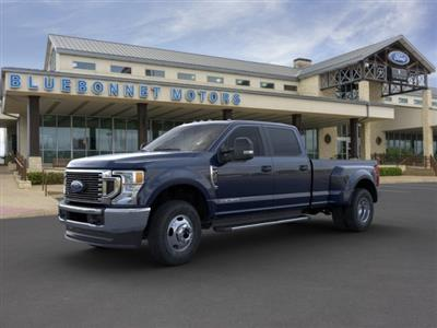 2020 Ford F-350 Crew Cab DRW 4x4, Pickup #TED01700 - photo 3