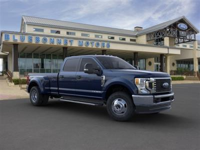 2020 Ford F-350 Crew Cab DRW 4x4, Pickup #TED01700 - photo 1