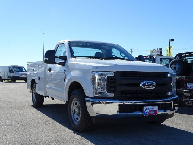 2019 F-250 Regular Cab 4x2,  Knapheide Standard Service Body #TED03377 - photo 1