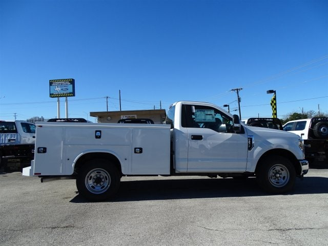 2019 F-250 Regular Cab 4x2,  Knapheide Standard Service Body #TED03377 - photo 4