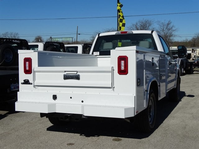 2019 F-250 Regular Cab 4x2,  Knapheide Standard Service Body #TED03377 - photo 2