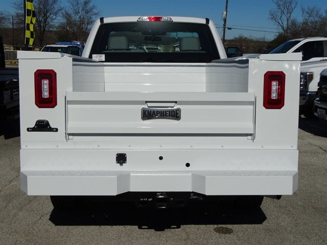 2019 F-250 Regular Cab 4x2,  Knapheide Standard Service Body #TED03377 - photo 5