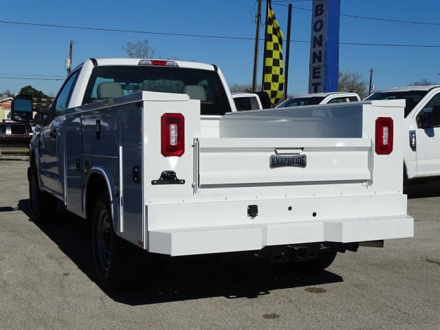 2019 F-250 Regular Cab 4x2,  Knapheide Standard Service Body #TED03377 - photo 6
