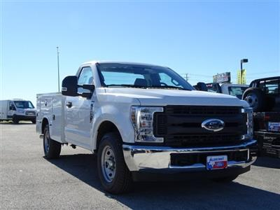 2019 F-250 Regular Cab 4x2,  Knapheide Standard Service Body #TED03377 - photo 3