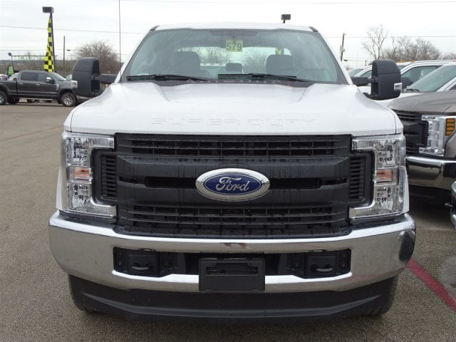 2019 F-250 Super Cab 4x4,  Knapheide Service Body #TED03461 - photo 9