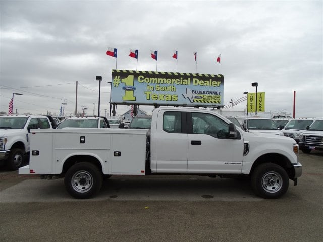 2019 F-250 Super Cab 4x4,  Knapheide Service Body #TED03461 - photo 3