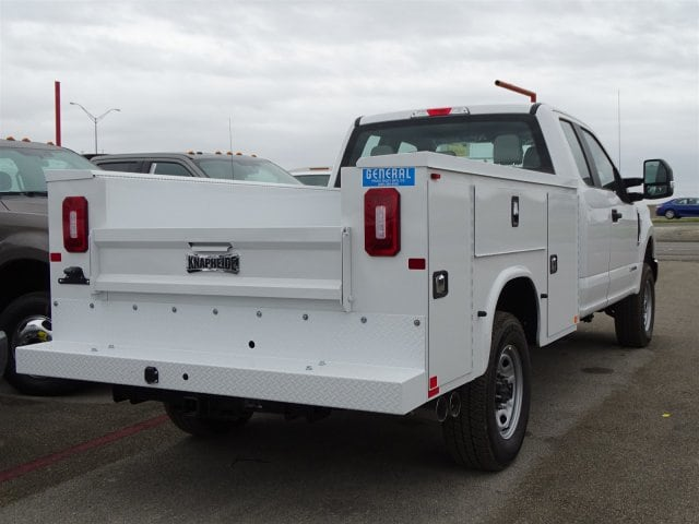 2019 F-250 Super Cab 4x4,  Knapheide Service Body #TED03461 - photo 2