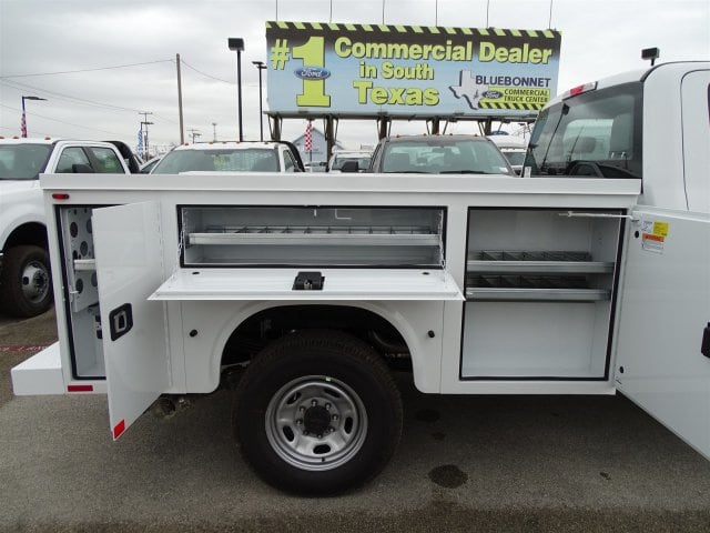 2019 F-250 Super Cab 4x4,  Knapheide Service Body #TED03461 - photo 4
