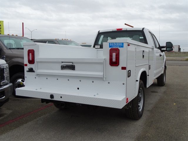 2019 F-250 Super Cab 4x4,  Knapheide Service Body #TED03461 - photo 5