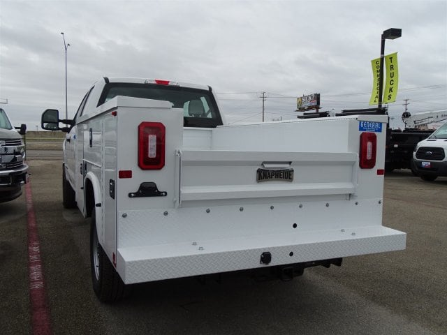 2019 F-250 Super Cab 4x4,  Knapheide Service Body #TED03461 - photo 7