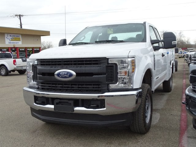2019 F-250 Super Cab 4x4,  Knapheide Service Body #TED03461 - photo 8
