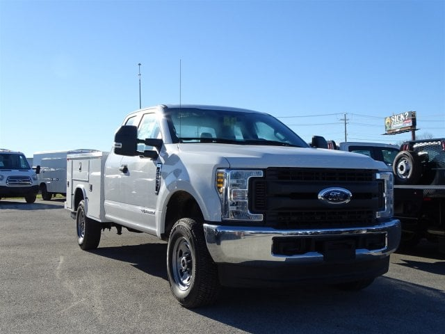 2019 F-250 Super Cab 4x4,  Knapheide Service Body #TED03462 - photo 3