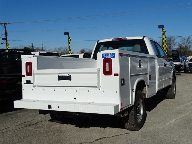 2019 F-250 Super Cab 4x4,  Knapheide Service Body #TED03462 - photo 2