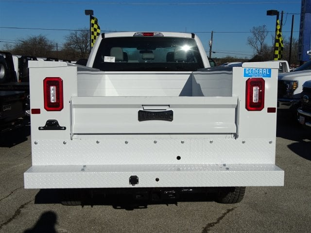 2019 F-250 Super Cab 4x4,  Knapheide Service Body #TED03462 - photo 4