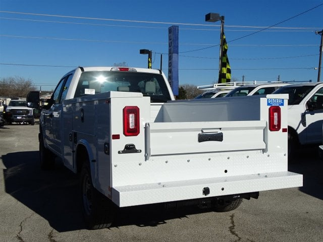 2019 F-250 Super Cab 4x4,  Knapheide Service Body #TED03462 - photo 5