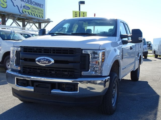 2019 F-250 Super Cab 4x4,  Knapheide Service Body #TED03462 - photo 7